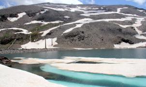 Sierra Nevada inicia su temporada de verano el sábado 18 de julio