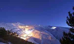 Sierra Nevada intensifica la campaña de promoción a cinco semanas de la temporada invernal