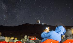 Sierra Nevada abre el telecabina Borreguiles para ver las Perseidas con aforo limitado