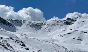 Sierra Nevada: la Semana Santa finaliza con 36.200 visitantes y un 34% de ocupación hotelera
