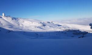La Junta de Andalucía autoriza a Sierra Nevada a abrir el viernes 18 de diciembre