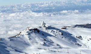 Casi 12.000 esquiadores en los primeros tres días de esquí de Sierra Nevada