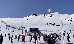 Sierra Nevada ofrecerá en Semana Santa 75 km de pistas y todo el desnivel esquiable