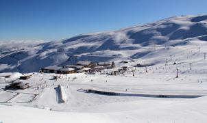 Sierra Nevada amplía la temporada de invierno hasta 5 de mayo