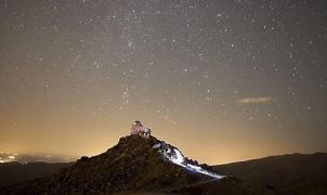 Sierra Nevada cancela noche de Perseidas por la huelga de los remonteros