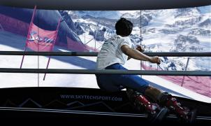 Andorra dispondrá de un simulador de esquí de nivel profesional gracias a Esquiades y Vallnord