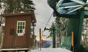 Ski Blandford, una de las estaciones más antiguas de EE.UU., cierra por problemas económicos