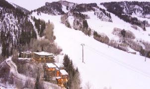 En venta una casa en medio de las pistas de esquí de Aspen por 35 millones de dólares