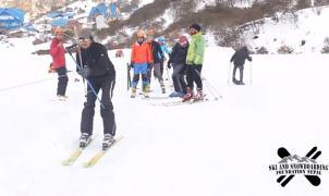 Nepal, último país del mundo en sumarse a la lista de los que tienen estaciones de esquí