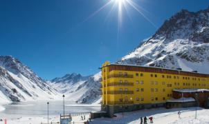 """Ski Portillo, Chile aplaza la apertura """"indefinidamente"""""""