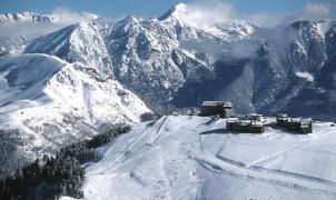 Dos excursionistas franceses mueren cerca de la estación de Superbagnères
