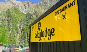 El Skylodge de Piau abrirá sus puertas el próximo 23 de septiembre