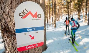 """Andorra: El forfait de temporada obligatorio para 'Skimo"""" cuesta 125 euros y el de día 14 €"""