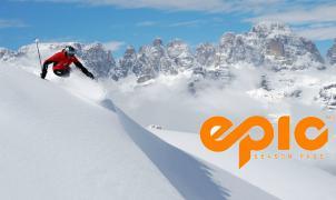 Epic Pass 2018/19: El Forfait de Temporada más épico del mundo incorpora 20 resorts más