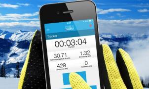 """""""Chile esquí"""" la nueva app con información de todos los centros de esquí chilenos"""