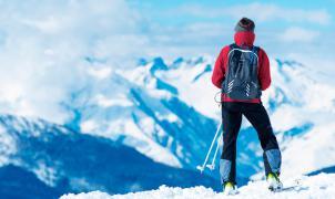 ¿Cómo sería la 'nueva normalidad' en las estaciones de esquí?