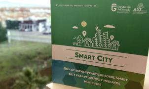 Sierra Nevada se integra en el Clúster Smart City para la transformación tecnológica de estación