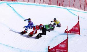 El equipo nacional de snowboard amenaza con plantarse si la RFEDI no renueva al skiman