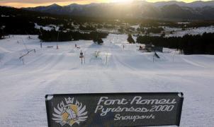 """Accidente mortal en Font-Romeu: La familia pondrá una denuncia por """"negligencia"""""""