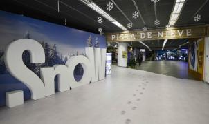 Madrid SnowZone, la primera en iniciar la temporada de esquí y snowboard