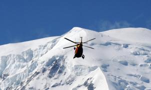 Muere un esquiador suizo al chocar con un snowboarder en la estación francesa de Flaine