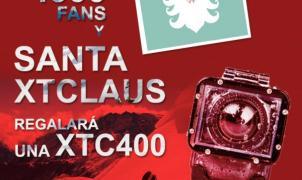 Midland celebra las Navidades sorteando su nueva cámara de acción XTC400