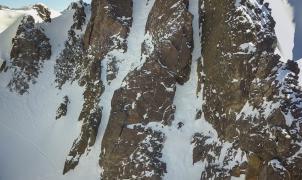 Aymar Navarro nos deja sin aliento en su primer nuevo clip de South Lines grabado en Las Cuevas