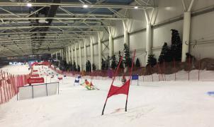 Madrid SnowZone será el escenario de los II Premios Nacionales de los Deportes de Nieve