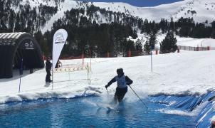 Esquí y deportes de aventura para esta Semana Santa en Port Ainé