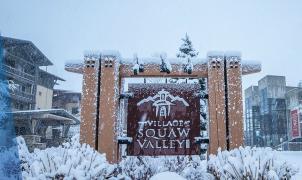 """Squaw Valley eliminará """"squaw"""" de su nombre porque es """"despectivo"""", """"misógino"""" y """"racista"""""""