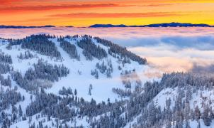 15 estaciones de esquí de EE.UU. solo venderán forfaits con cita previa