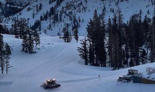 La expansión de la estación de esquí de Squaw Valley bloqueada por la corte de apelaciones