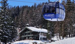 Certificado Covid y mascarillas para esquiar en Austria este invierno
