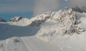 ¡Si quieres esquiar el viernes 13 Sölden y Stubai abren temporada de invierno!