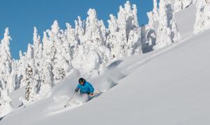 "Sun Peaks (Canadá) se une al forfait ""multiestación"" The Mountain Collective"