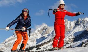 ¿Te apuntas al Tai Ski? Grand Tourmalet lo ofrece de la mano de Cathy Breyton