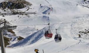 Se reactiva el proyecto para unir Granada y Sierra Nevada con un teleférico