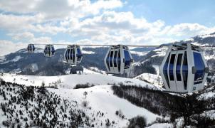 Serbia tendrá el telecabina más largo del mundo, 9 km de longitud y 25 minutos de trayecto