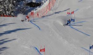 La FIS propone que el telemark sea nuevo deporte olímpico en los Juegos de Beijing 2022