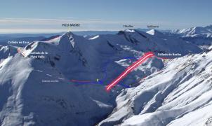 Aramón tramita el primer telesilla para ampliar la estación de esquí de Cerler hacia Castanesa