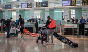 Andorra: 70 temporeros argentinos más vuelven a casa