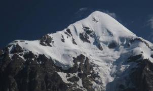 Mueren tres montañeros catalanes, dos de ellos bomberos, por una avalancha en el Cáucaso