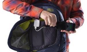Las interesantes mochilas para uso diario de The North Face
