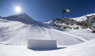 Thibault Magnin y Javi Lliso, seleccionados para los Mundiales Freestyle Ski FIS de Aspen (EEUU)