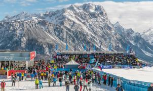 La FIS deniega aplazar el Mundial de Cortina de 2021 a 2022