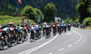 El Tour de Francia 2016 regresa al Valle de Arán este julio