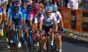 El Tour estrenará una etapa revolucionaria con final explosivo en el Col de Portet de Saint Lary