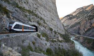 El Tren dels Llacs arranca temporada el próximo sábado 20 de abril