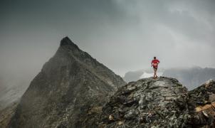 La Tromsø Skyrace que organiza Killian Jornet tendrá Polartec® como colaborador oficial