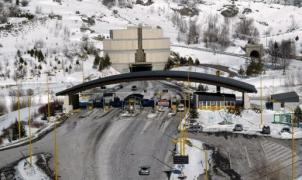 Reabre el túnel de Puymorens después de 7 meses de cierre